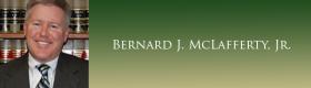 Bernard J. McLafferty, Jr.