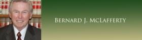Bernard J. McLafferty